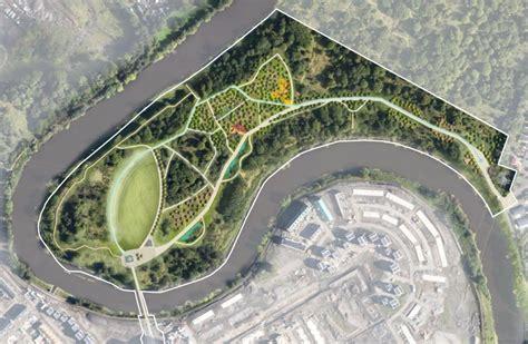 Landscape News Realm Opens Landscape Architecture Debate July