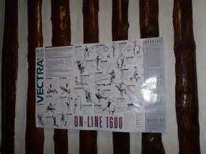 vectra 1600 exercise chart photo by dhessct photobucket