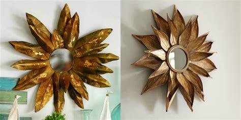 home design studio large sunburst mirror sunburst mirrors defaultname rectangle sunburst mirror