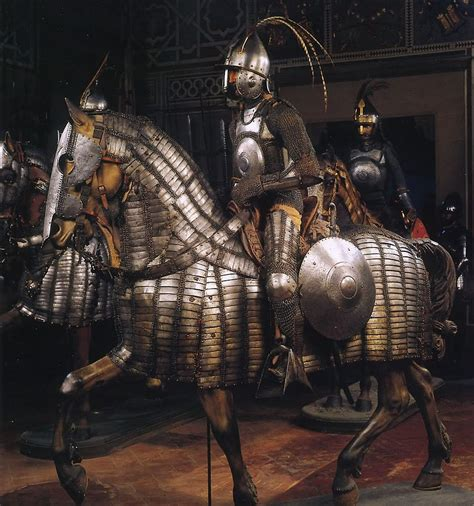 sipahi otomano sipahi cavalry soldier ottoman circa 16th century