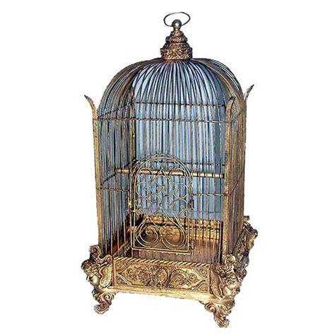 victorian bird cage though authentic antique bird cages