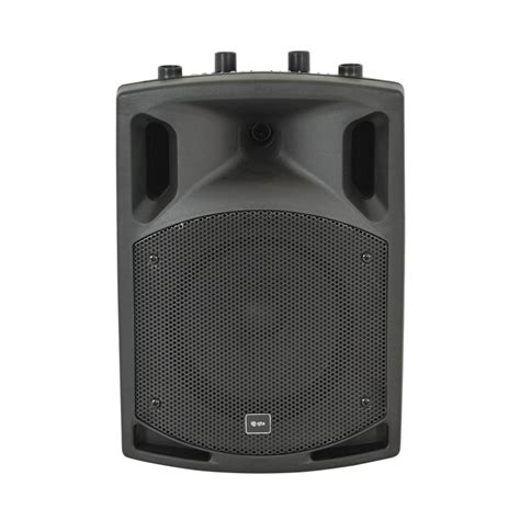 Speaker Active Bluetooth qx8bt active speaker cabinet with bluetooth from rimmers