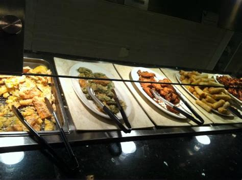 my plate picture of las vegas seafood buffet glendale