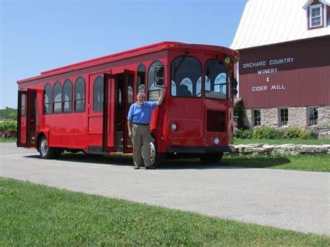 Door County Trolley Tours by 187 Scenic Door County Wisconsin Tour 2015 D S Tours