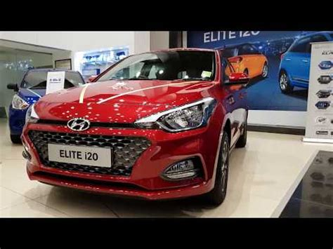 Sofa Hyundai Administration by 2018 Hyundai I20 Asta With 15 Quot Alloy 4k 60fps In