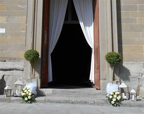 addobbo fiori chiesa matrimonio addobbo esterno chiesa la gardenia