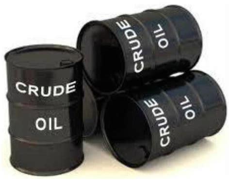 Minyak Mentah Dunia ketahui 4 jenis minyak mentah yang diperdagangkan di dunia