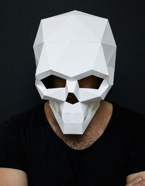 paper mask template origami daily origami s helmet origami