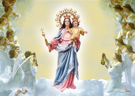 imagenes de la virgen maria grandes imagenes de maria auxiliadora ausiliatrice auxiliatrice
