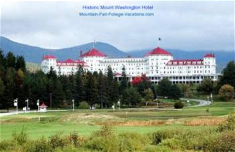 theme hotel white mountains new hshire mt washington hotel resort must see nh