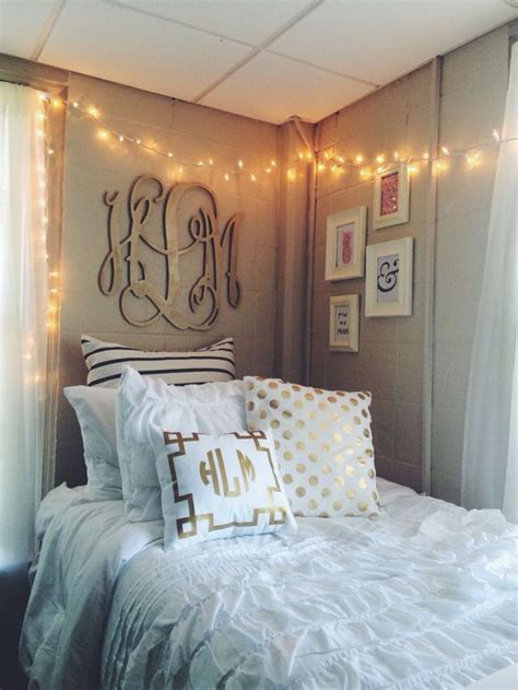 college bedroom decor college dorm room ideas pinterest peenmedia com