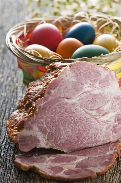 easter ham your lighter side