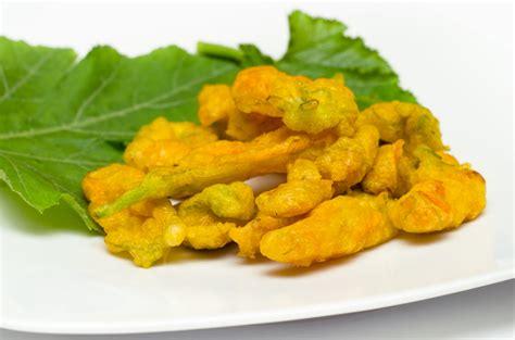 pastella x friggere fiori di zucca fiori di zucca fritti o al forno ripieni di verdure