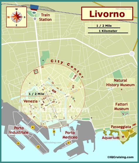 livorno port italy overview livorno cruise ship port