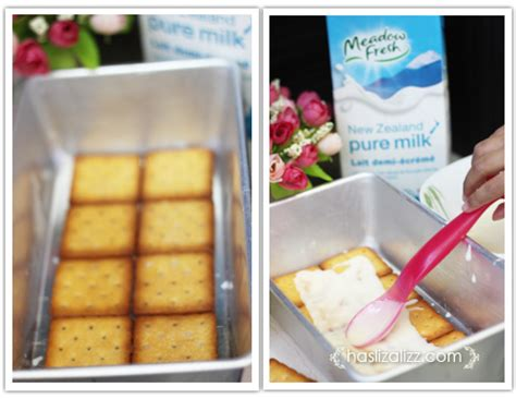 cara membuat cheese cake yang sedap cara membuat cheese cake biskut cheese cake biskut yang