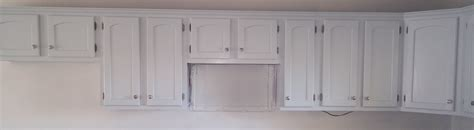 painting non wood kitchen cabinets kitchen cabinet painting wood rehab