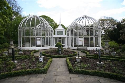 Hotels Near Birmingham Botanical Gardens Glass Houses And Bandstand Picture Of Birmingham Botanical Gardens And Glasshouses Birmingham