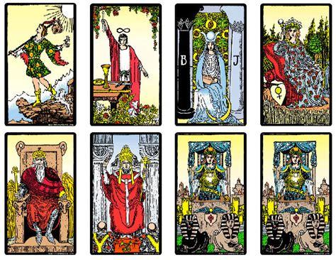 cartas adivinatorias de los significado de las cartas del tarot cartomancia tarot
