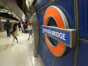 london jubilee  platform  london  chris downer