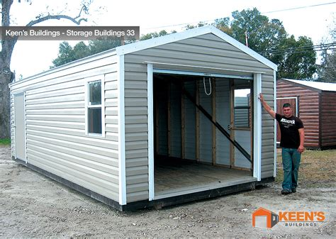Cedarburg Overhead Door 10x12 Shed With Roll Up Door Cedarburg Wi 10x15 Barn With Steel Roll Up Door 12x16 Gable