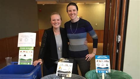 Tuck Mba Events by Tuck School Of Business Sustainability At Tuck Reducing