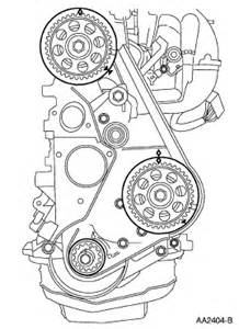 2000 ford contour timing belt diagram 2000 free engine