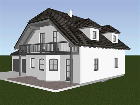 Musterhaus Mit Garage by Haustyp Classic 143 S Hartl Haus