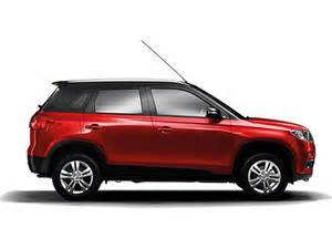 Maruti Suzuki Automobiles Maruti Vitara Brezza Zdi Price Specifications Review