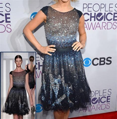 Dress Rbp Gy105cy 02 stylefrizz julianne hough s galaxy sequined dress people s choice awards 2013