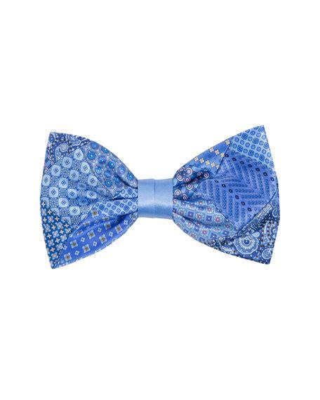 Patchwork Bow Tie - stefano ricci patchwork bow tie neiman