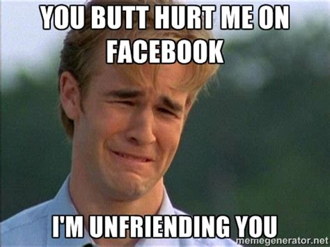 Butt Hurt Memes - crying meme facebook image memes at relatably com