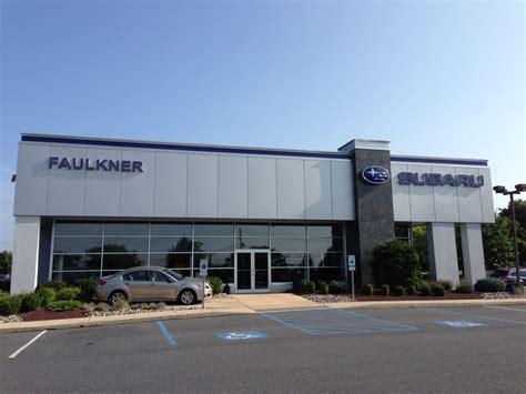 Faulkner Subaru by Faulkner Subaru 21 Photos 15 Reviews Car Dealers