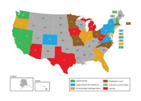 Tesla Sales By State New Powertrains And New Sales Techniques Lead The