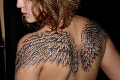 tattoo gallery wings great angel wings tattoo for women tattooimages biz