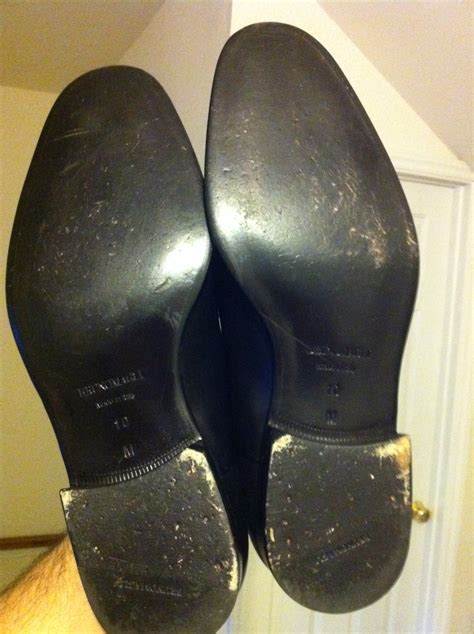 bottom shoes the official shoe care thread tutorials photos etc