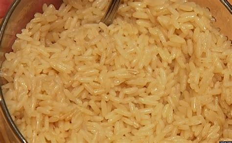 arroz cocinar cocinar arroz