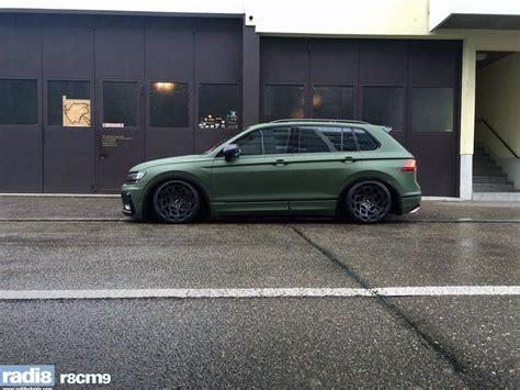 custom volkswagen tiguan volkswagen tiguan recall 151 000 units suffer from fuel