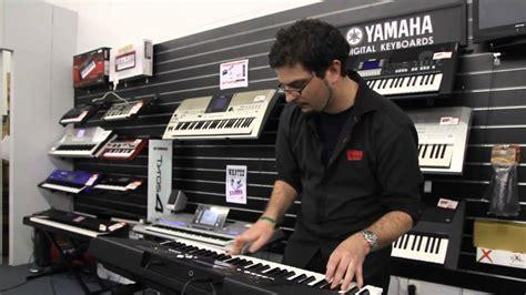 Keyboard Yamaha E333 yamaha psr e333 demo