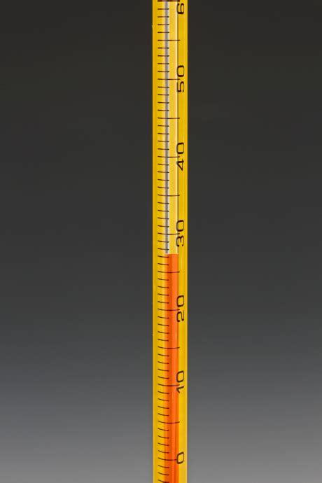 Termometer Hg termometer 20 110 c 216 6 7mm