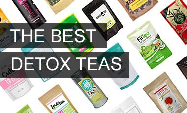 Detox Test Teas by 10 Best Detox Teas For 2018 Cleanse And Flatten Your
