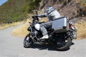 Adventure Bmw 2014 Bmw R1200 Gsa Comparison Photos Motorcycle Usa