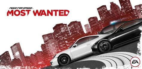 nfs most wanted free apk need for speed most wanted 1 0 28 apk sd data offline android