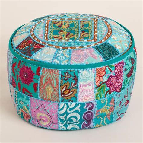 jaipur market ottoman 17 best images about gypsy bohemian on pinterest