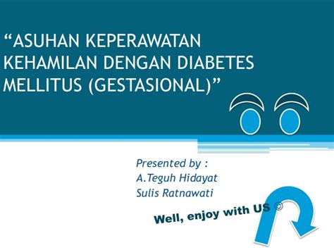 format asuhan keperawatan diabetes melitus askep kehamilan dengan dm gestasional