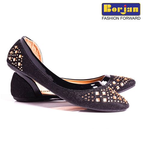 shoes collection new shoes eid designs for by borjan 2015 trends