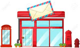 post office box clipart www imgkid the image kid