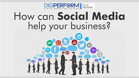 How Social Media Can Help Or Hurt Your Search How Can Social Media Marketing Help Your Business