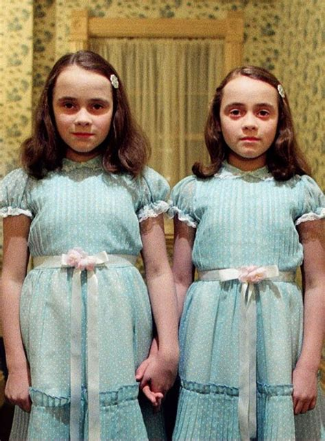 shining twins the shining return to the 80s