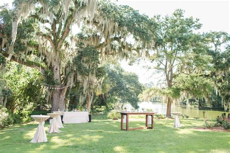 Legare Waring House by A Legare Waring House Wedding Charleston Wedding