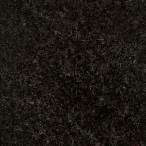 Black Pearl Granite Countertop Reviews by Stonemark Granite 3 In Granite Countertop Sle In Black